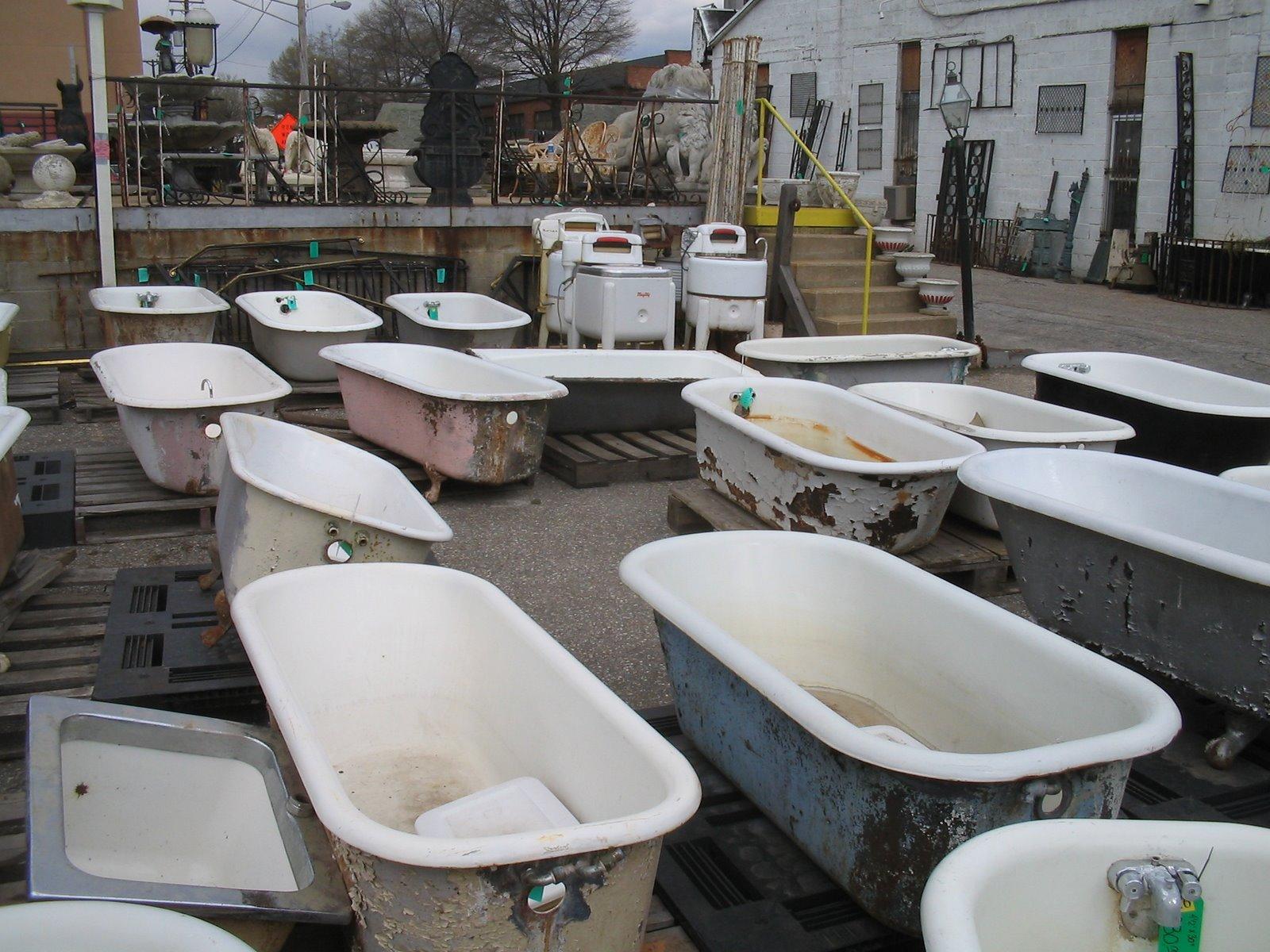 Recentering El Pueblo: Baltimore Salvage